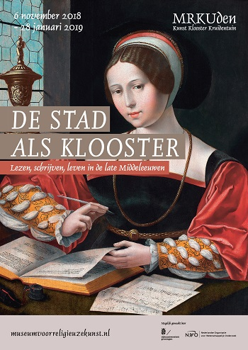 Stad als klooster